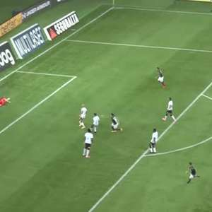SÉRIE A: Gols de Palmeiras 4 x 0 Corinthians