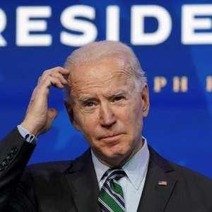 Posse de Joe Biden: como futuro presidente quer reverter ...