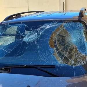 Ex-dirigente do Cruzeiro tem carro atacado em Belo Horizonte