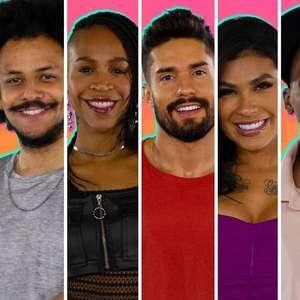 Globo 'ignora' Norte do Brasil em lista de participantes ...