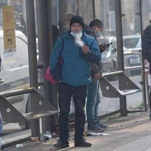 Entra em vigor proibição de fumar em público em Milão