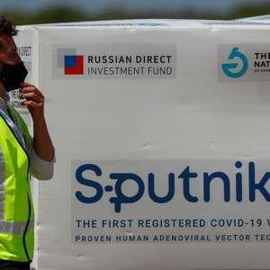 Testes da vacina Sputnik-AstraZeneca começarão em ...