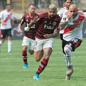 Relembre quais times disputaram a final da Libertadores no século 21
