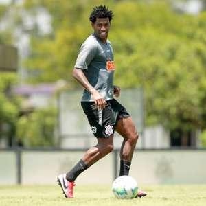 Corinthians perde Gil e Gabriel para duelo contra o Sport