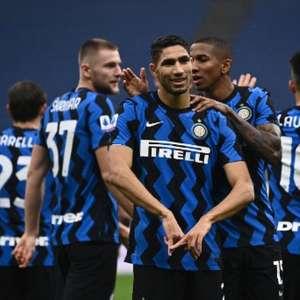 CEO da Inter de Milão nega mudança de nome do clube italiano