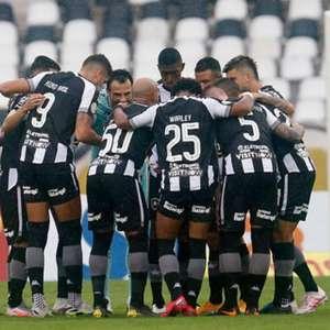 Antes, 'Rei dos empates', Botafogo acumula sequência de ...