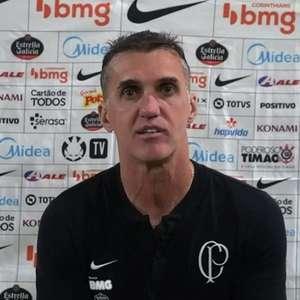 Após goleada em clássico, Mancini afirma: 'Vai ter reação'