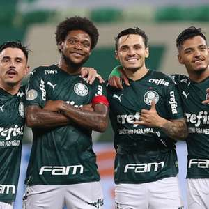 Independentemente das contas, goleada faz Palmeiras ...