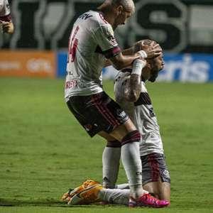 Sem tempo a perder, Flamengo já mira confronto com o Palmeiras; veja a programação do resto da semana