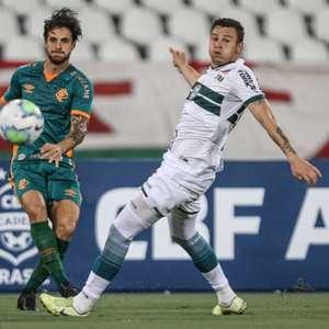 Coritiba x Fluminense: prováveis times, desfalques, onde ...