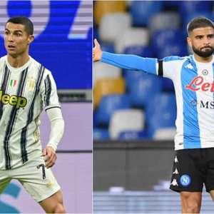 Juventus x Napoli: saiba onde assistir e prováveis ...