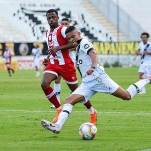 Bruno Rodrigues celebra vitória da Ponte e destaca busca pelo acesso na reta final da Série B