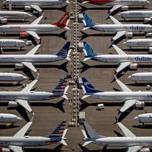 Agência europeia vai remover veto ao Boeing 737 Max