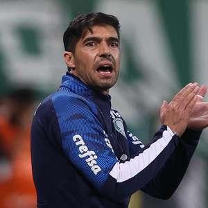 Abel prevê Palmeiras 'inteiro' para final da Libertadores