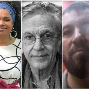 Caetano Veloso e Teresa Cristina ganham APCA de 2020