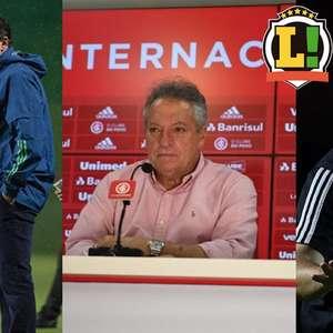 Reta final da temporada traz mais incertezas para os clubes brasileiros