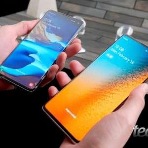 Galaxy S10, S10+ e S10e recebem Android 11 no Brasil