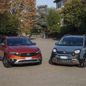 Fiat pode ter carros baseados no conceito do Opel Corsa