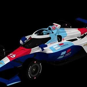 Equipe totalmente feminina, Paretta estreia na Indy 500 ...