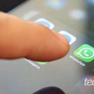 Governo da Índia pressiona WhatsApp a reverter política ...