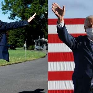 Posse de Biden: como a Casa Branca se prepara para a ...