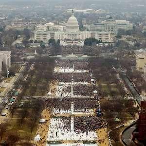 Era Trump: 10 imagens que definem a Presidência de Donald Trump