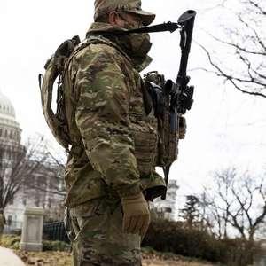 Biden toma posse: cerimônia será sob risco de atentado e ...