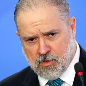 """Nota de Aras causa indignação no Supremo: """"Desastre"""""""