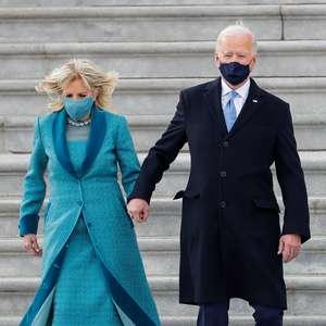 PERFIL-Joe Biden assume comando de um país em crise após ...