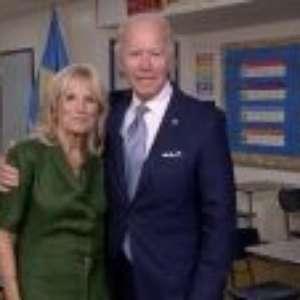 Quem é Jill Biden, a nova primeira-dama dos EUA?