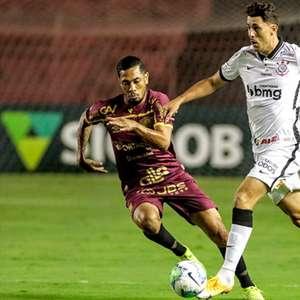 Corinthians x Sport: prováveis times, desfalques e onde assistir