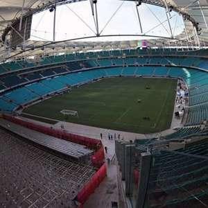 Bahia x Athletico: prováveis times, onde ver e desfalques