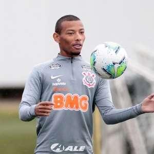 Em recuperação no Corinthians, Ruan Oliveira celebra ...