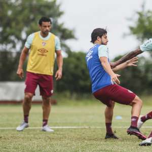 Fluminense reencontra o Coritiba e relembra arrancada ...