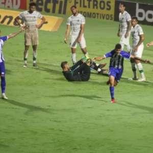 Após goleada, auxiliar do Avaí sonha com acesso