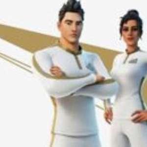 Santos anuncia acordo de parceria para o game Fortnite