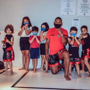 Com adaptação, programa Team Nogueira Kids mantém ...