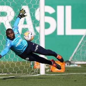 Sub-20: Goleiro Leandro se despede do Palmeiras após ...