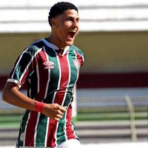Fluminense vence o Flamengo mais uma vez, faz 9 a 1 no ...