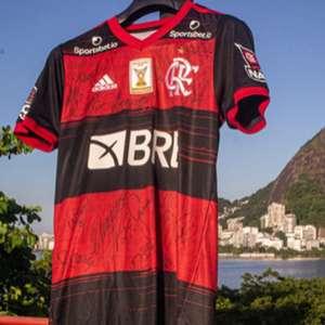 SOS AM: Flamengo leiloa camisas autografadas e promove ...