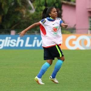 Katrine é confirmada como novo reforço da equipe ...