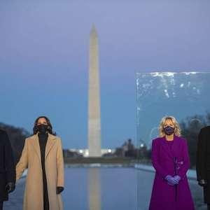 Biden anuncia retorno dos EUA ao Acordo de Paris e à OMS
