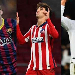 Lionel Messi perde o posto de jogador mais valioso da La Liga