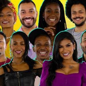Thelma fez escola: Globo monta o 'BBB' dos pretos ativistas