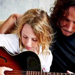 Chris Cornell: filha homenageia pai com trecho de ...