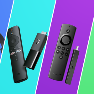 Chromecast, Mi TV Stick, Fire TV Stick Lite ou Roku Express: qual é o melhor?