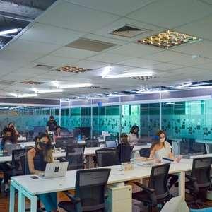 Quais são os benefícios do outsourcing de facilities?