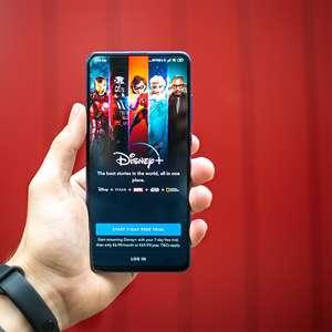Netflix elogia desempenho do Disney+ e celebra rivalidade