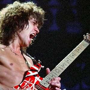 Eddie Van Halen será homenageado com mural em Hollywood