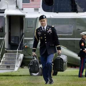 Tudo sobre a maleta nuclear de Joe Biden
